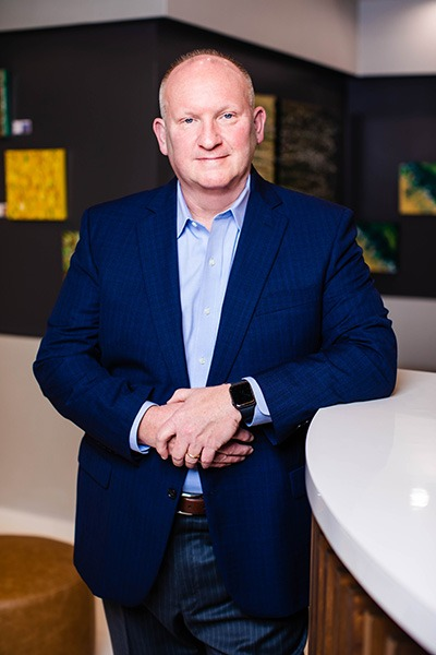 Image of John Weller
